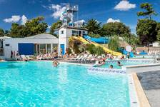 Photo du CAMPING CLUB ZAGARELLA, Saint jean de Monts