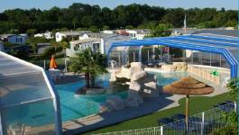 Photo du camping Loire Atlantique, Saint Molf