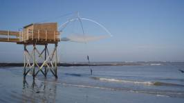 Photo du camping Loire Atlantique, LA PLAINE SUR MER
