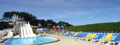 Photo du camping Morbihan, Carnac