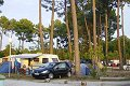 emplacement camping audenge gironde, CAMPING LE BRAOU
