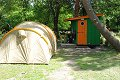 emplacements camping tremblade clairiere, CAMPING LA CLAIRIERE
