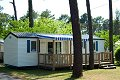 location mobil home landes, CAMPING CLUB MARINA-LANDES