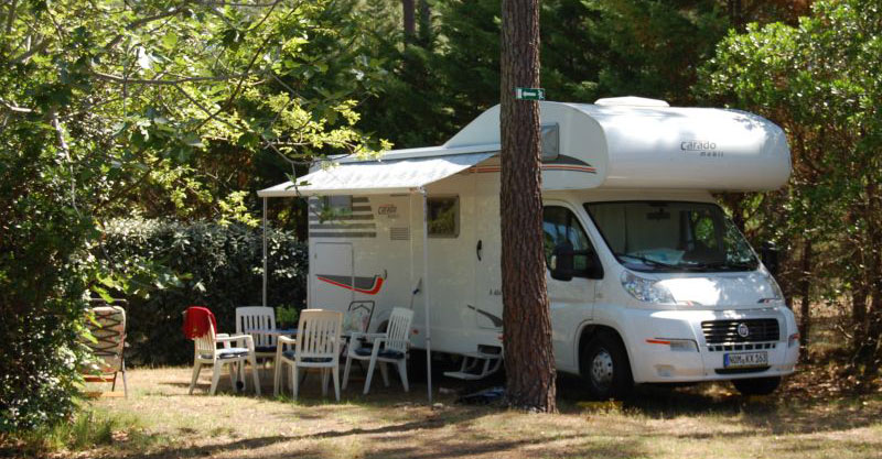 5 emplacement camping club marina landes, CAMPING CLUB MARINA-LANDES
