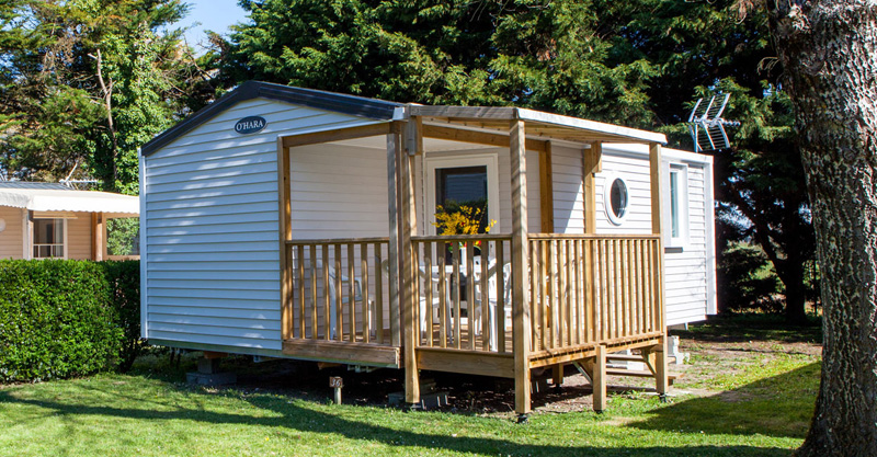 6 location mobil home pornic, CAMPING DOMAINE DU COLLET