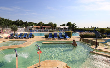 Photo du CAMPING LE CORMORAN, Ars en Re