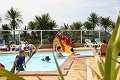 camping normandie la piscine couverte, CAMPING LE GRAND LARGE