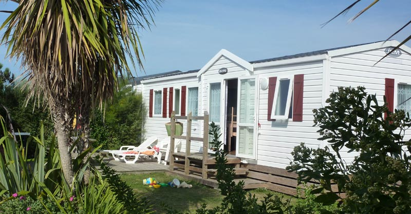 6 location mobil home normandie le grand large, CAMPING LE GRAND LARGE