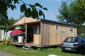 location chalet morbihan france, CAMPING LA BLANCHE HERMINE