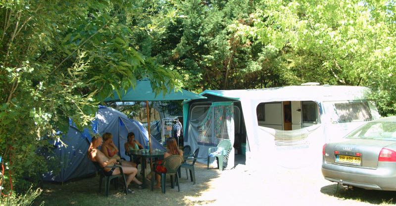 3 camping gironde emplacement le teich, CAMPING KER HELEN