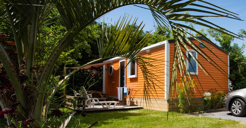 5 location mobil home bassin arcachon, CAMPING KER HELEN