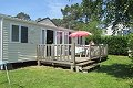 location mobil home morbihan, CAMPING KERVILOR