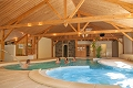 camping/neiges04al/camping alpes piscine couverte balneotherapie, CAMPING L'ETOILE DES NEIGES