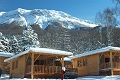 location chalet ski alpin, CAMPING L'ETOILE DES NEIGES