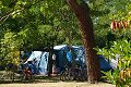 emplacement camping gironde, CAMPING LES OURMES