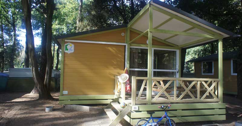 4 location chalet saint brevin les rochelets, CAMPING LES ROCHELETS