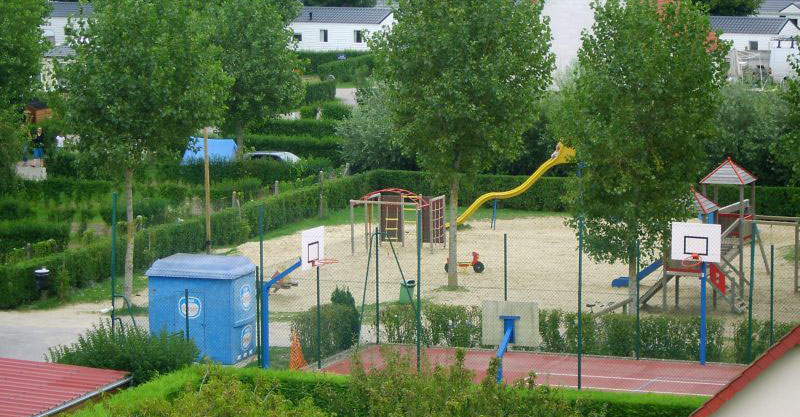 3 camping royon somme, CAMPING LE ROYON