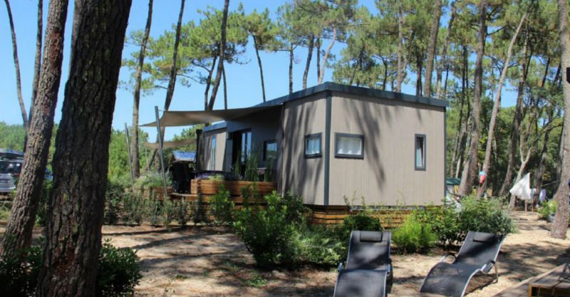 3 camping moliets plage st martin, CAMPING LE SAINT MARTIN
