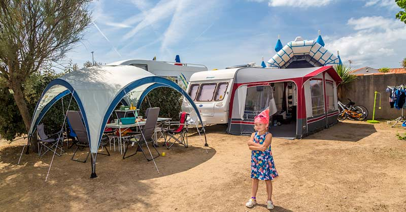 5 emplacement camping sol a gogo st hilaire de riez, CAMPING SOL A GOGO