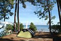 camping lacanau emplacements gironde, CAMPING LE TEDEY