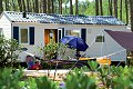 location mobil home lacanau, CAMPING LE TEDEY